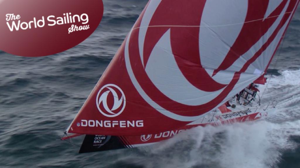 The World Sailing Show: Programme 4 – Season 2017